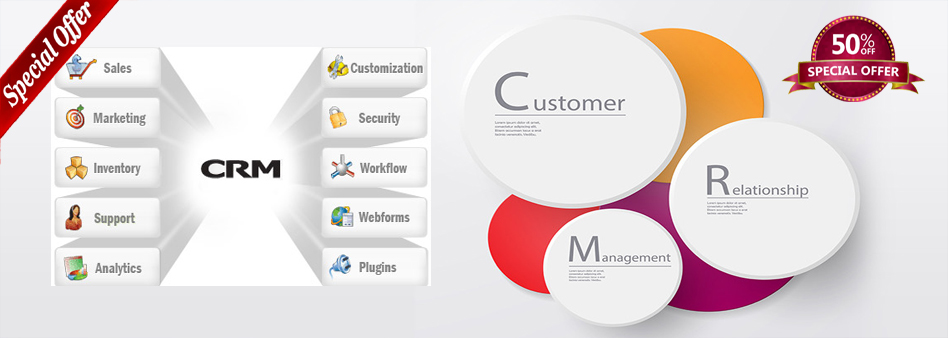 CRM Website Development Company In Cuttack