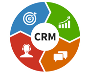 CRM Website Development Company In Puri